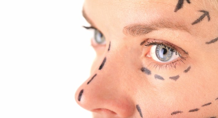 new study suggests majority of facelift patients satisfied with results