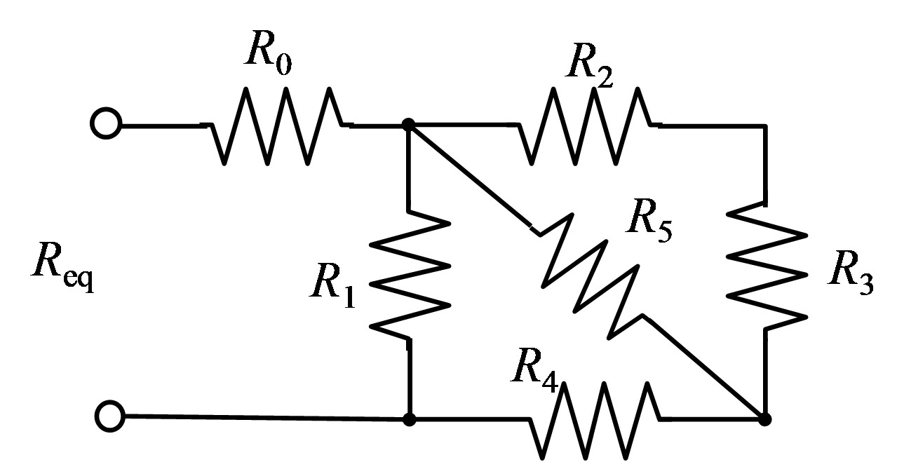 find a current in series parallel circuit also series parallel circuit
