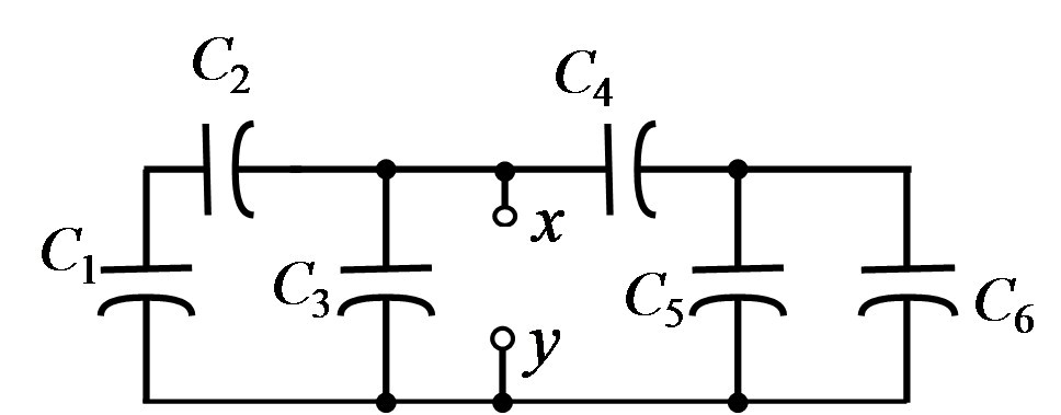 EGR203 Electric and Electronic Circuits Assignment 3 (a)