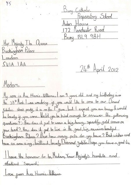 letter template ks3  Complaint Letters Ks14   cover letters template