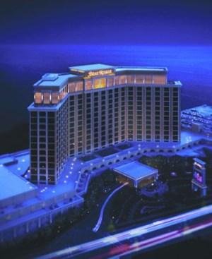Beau Rivage Hotel & Casino