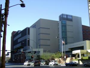 Juvenile Court Complex