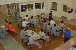 Juvenile Facilities Structural Evaluation and Renovations