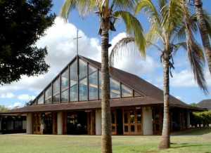Mililani Presbyterian Church