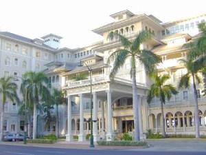 Moana Hotel Rehabilitation