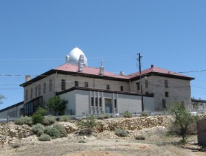 Nye County Justice Facility