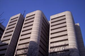 Sacramento County Main Jail