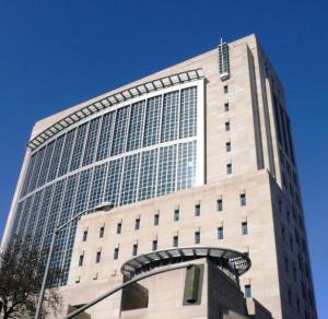 Sacramento Federal Office Building & Courthouse