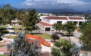 Saddleback Community College - irvine
