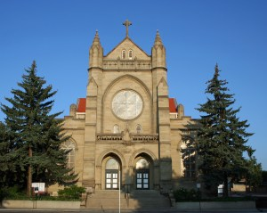 St. Vincent DePaul Church