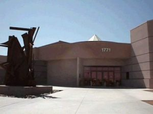 Summerlin Library Theater