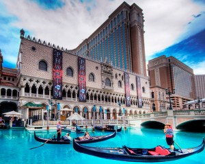 The-Venetian-Resort-Hotel