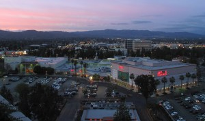 Topanga Plaza Mall Renovation