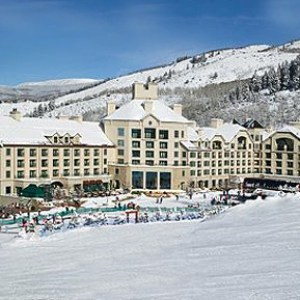 Hyatt Regency Hotel Beaver Creek