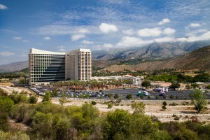 Harrah's Rincon Southern, California - North-Tower