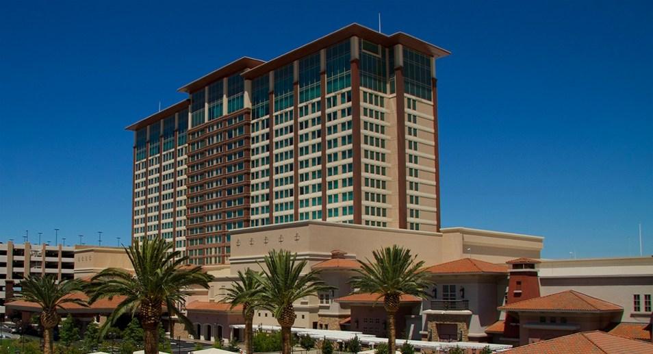 Thunder Valley Casino Resort - Lincoln, California
