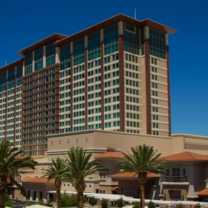 John A  Martin & Associates of Nevada – Structural Engineers Hotel
