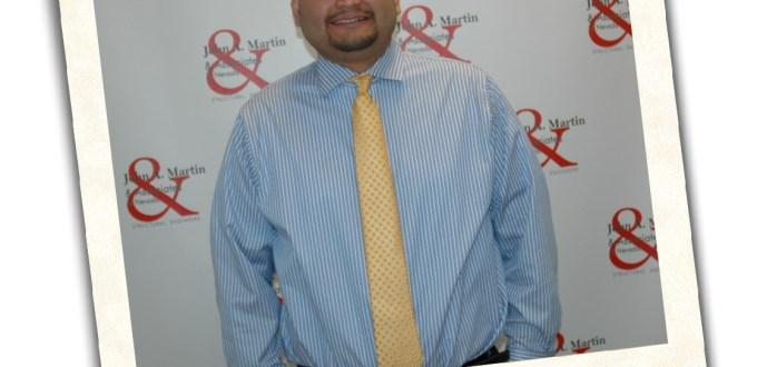 Eduardo Gil, PE, Project Engineer