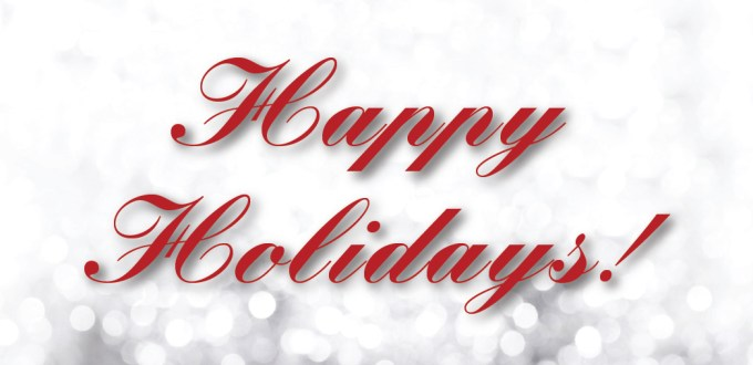 Happy Holidays from John A. Martin & Associates of Nevada - Las Vegas, Nevada
