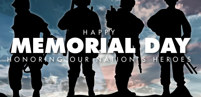 John A. Martin & Associates of Nevada - Memorial Day