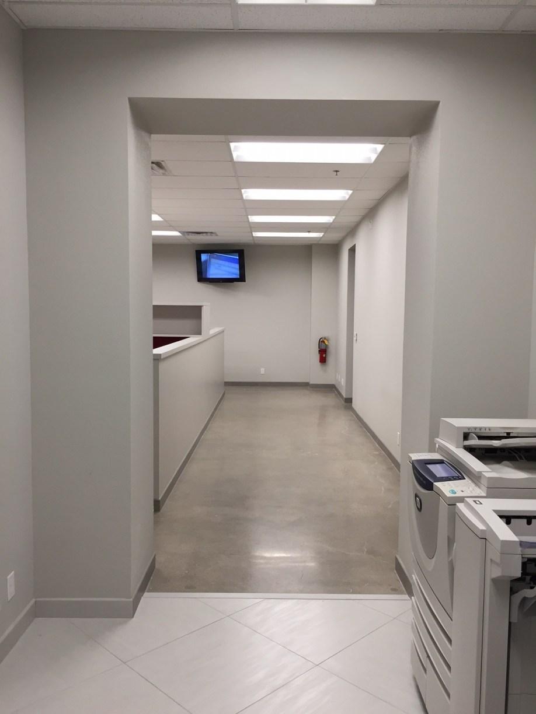 John A. Martin & Associates of Nevada - New Offices