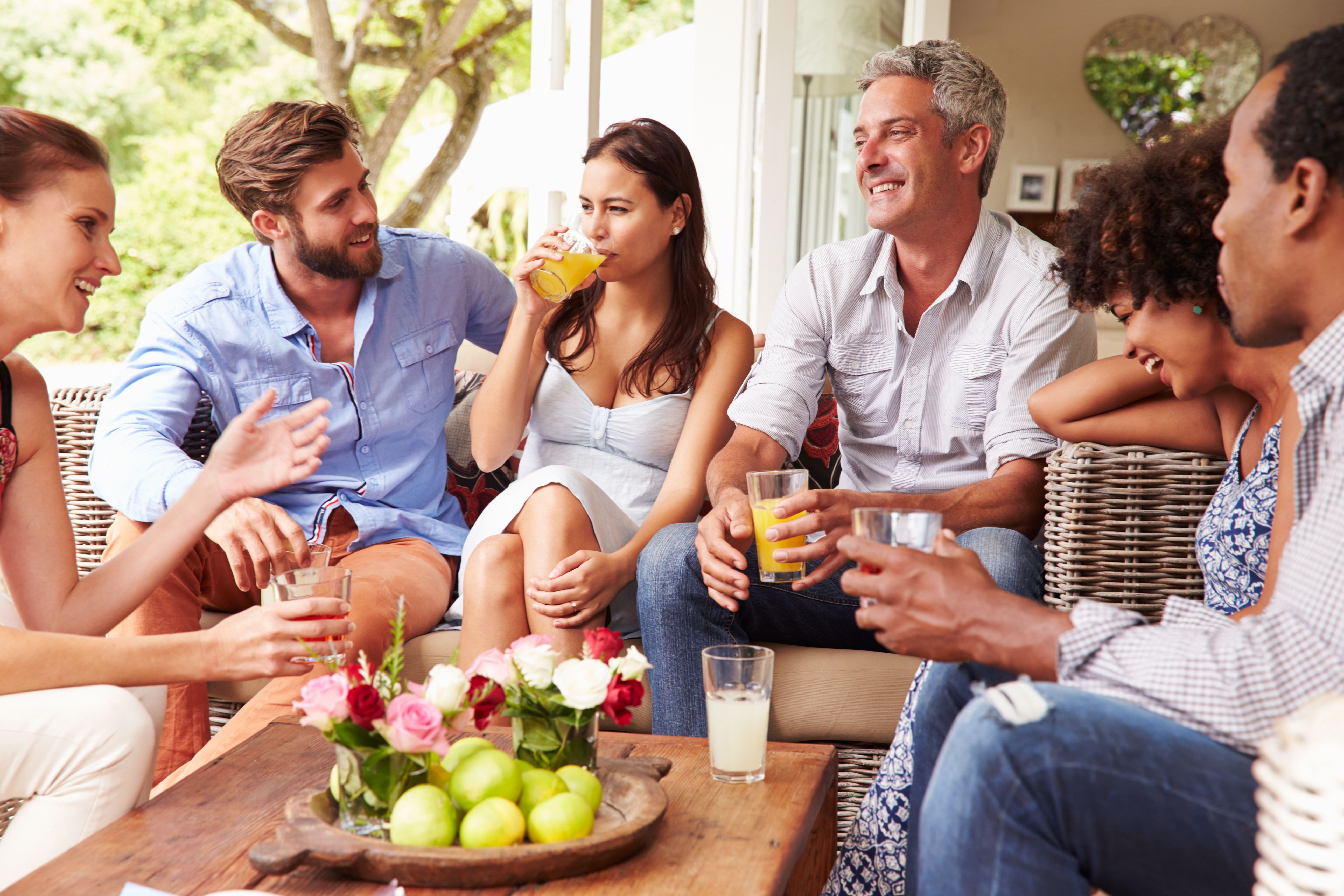 How To Meet New People When You Moving Abroad Or Overseas