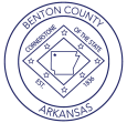 Benton County Seal Icon