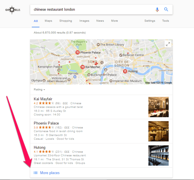 Optimise your Site for the Most Important Local SEO Ranking Signals - Matt Cayless