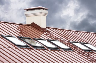 How Long Will a Metal Roof Last?