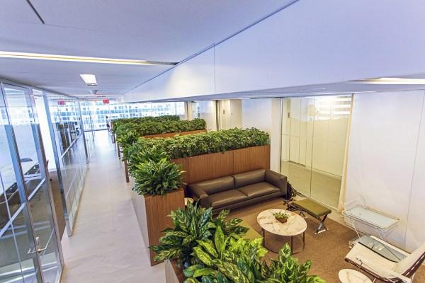 indoor landscaping award-winning