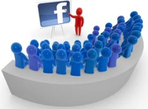 Network Marketing On Facebook
