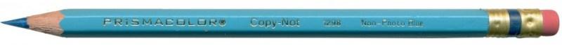 Non Photo Blue Pencil
