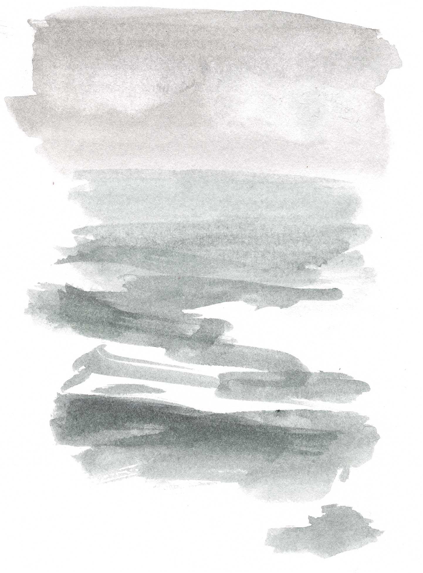How to Draw Water: Open Ocean - John Muir Laws