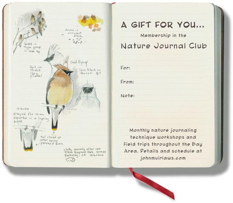 journal club gift card 1