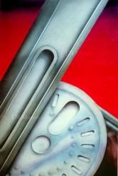 Machinery painting John N Mason