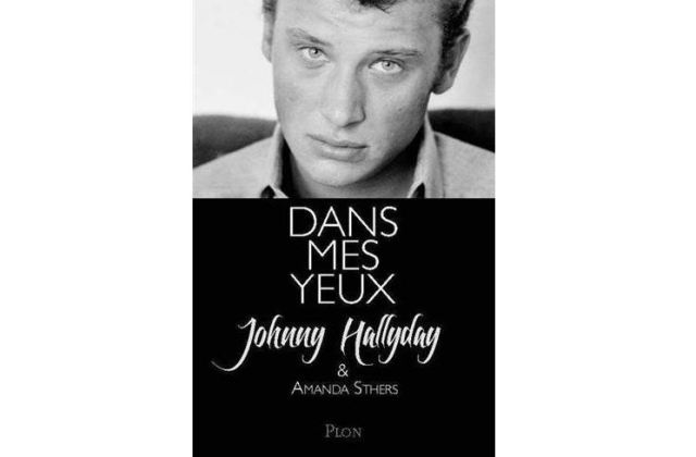 dans mes yeux johnny hallyday