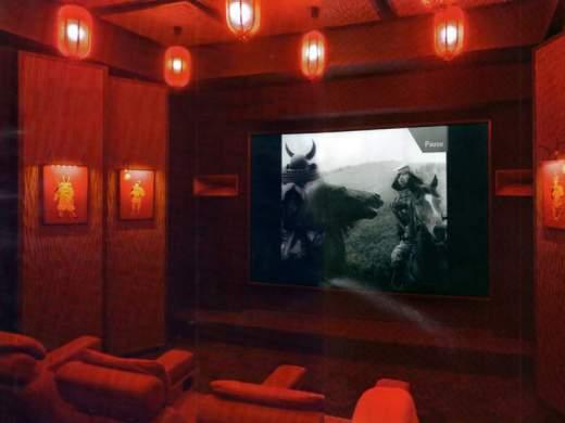 salle-cinema-de-la-maison-de-johnny-et-laeticia-hallyday-dans-leur-maison-de-saint-barthelemy