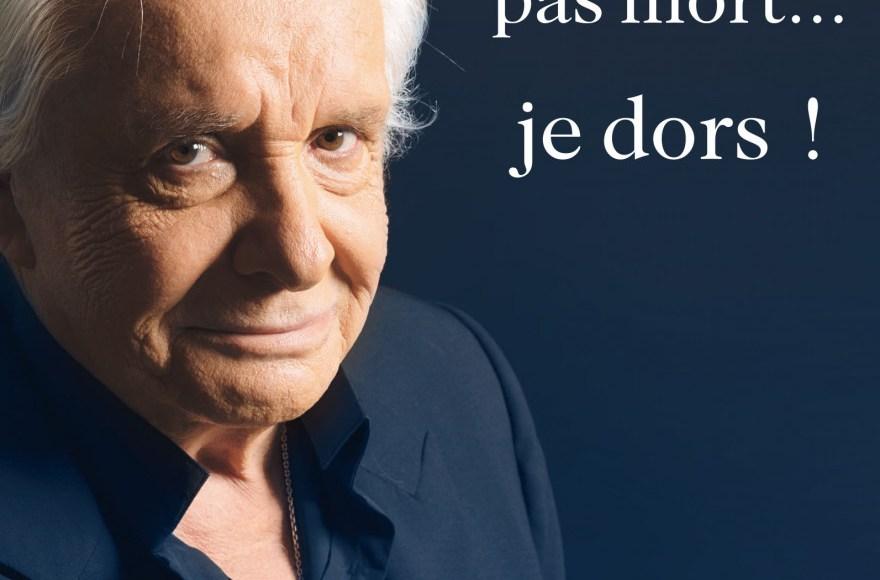 Michel Sardou Johnny Hallyday dispute