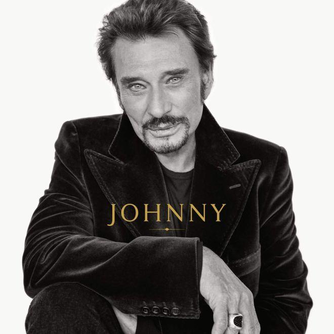 Album symphonique Johnny Hallyday certifie diamant