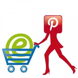 Why Pinterest Could Be a Real Contender for Commerce [Infographic]