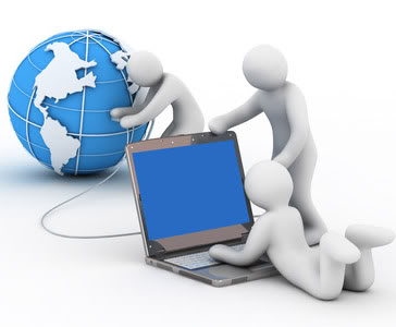 Using your website for lead generation with internet marketing