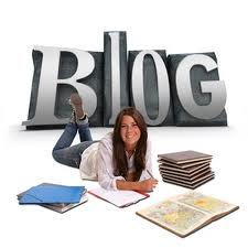 How to get started with a blogging campaign