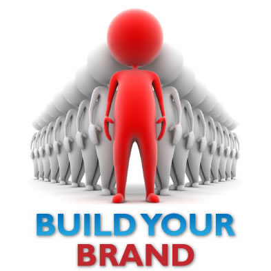 Basic steps to create a personal branding strategy