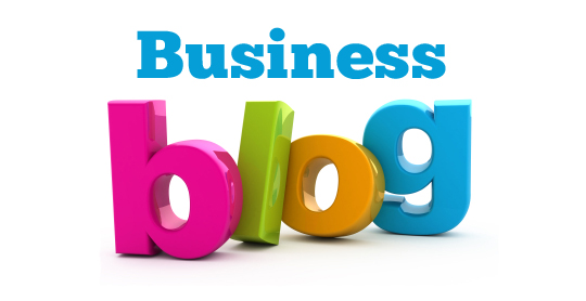How can blogging help my business