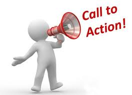 Optimizing the call to action on your website