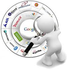 Designing a website with SEO