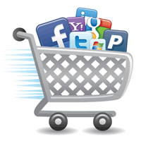 Social media and ecommerce can increase your sales