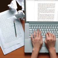 Writing content for the web