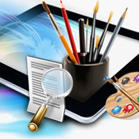 Professional website design tips