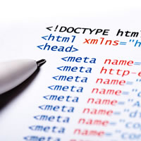 Optimizing meta titles and meta descriptions for SEO